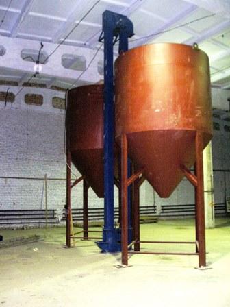 Все элеваторы в москва смета на замену лент конвейеров